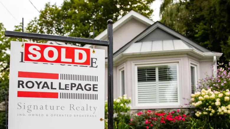Despite pandemic, Montreal's real estate market had a record year